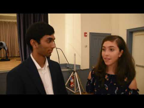TEDxYouth@Newtown