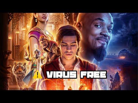 ALADDIN (2019) FULL MOVIE FREE! 🎥 🍿 VIRUS FREE