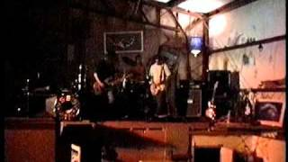 Time Killing Isabel - Live 1992 - Never Learn & Cry Wolf