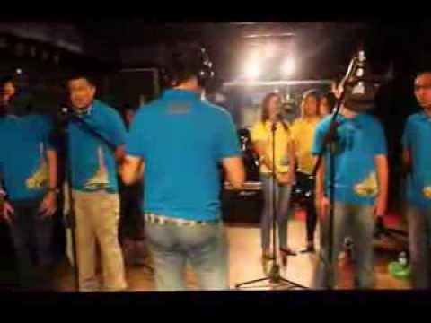 C3 OCTET Cebu Core Chant Majesty and Glory of Your Name