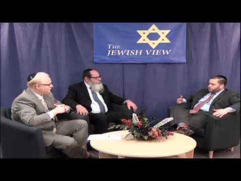 The Jewish View- Jake Adler, NYS Lobbyist for the Orthodox Union