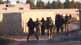 Видео Новости Сирии сегодня, 11 февраля обзор карты военных действий 11.02.2017