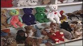 75f8dd14917 Major NOSTALGIA Toys! 80 s And 90 s. Beanie Babies