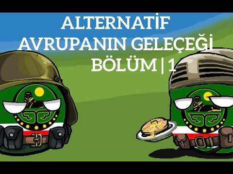 Alternatif | Avrupanın Geleçeği - 1 Bölüm