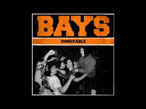 Bays - Immovable 2011 (Full Demo)