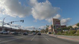 Buena Park - Orange County - 4K California