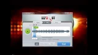 mp3 cut مقطع الصوتيات و مصنع النغمات البسيط والرائع