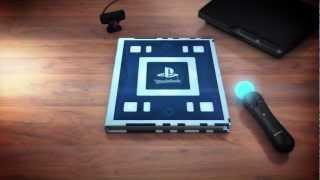 Wonderbook: Book of Spells Gamescom trailer