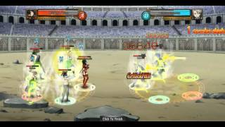 Fairy Tail Gameplay Part 128