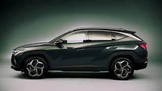 Hyundai Tucson IV generacji