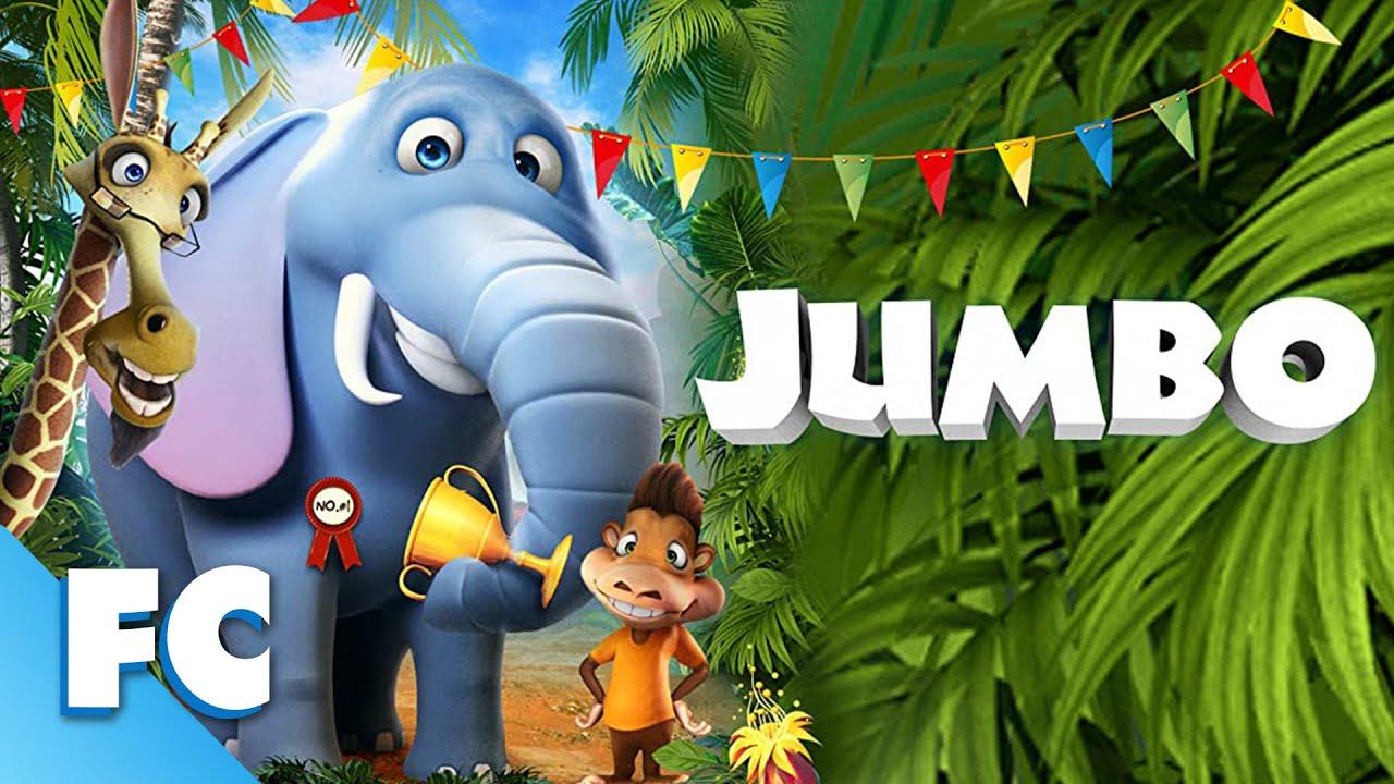 Download Jumbo | Full Animated Family Movie