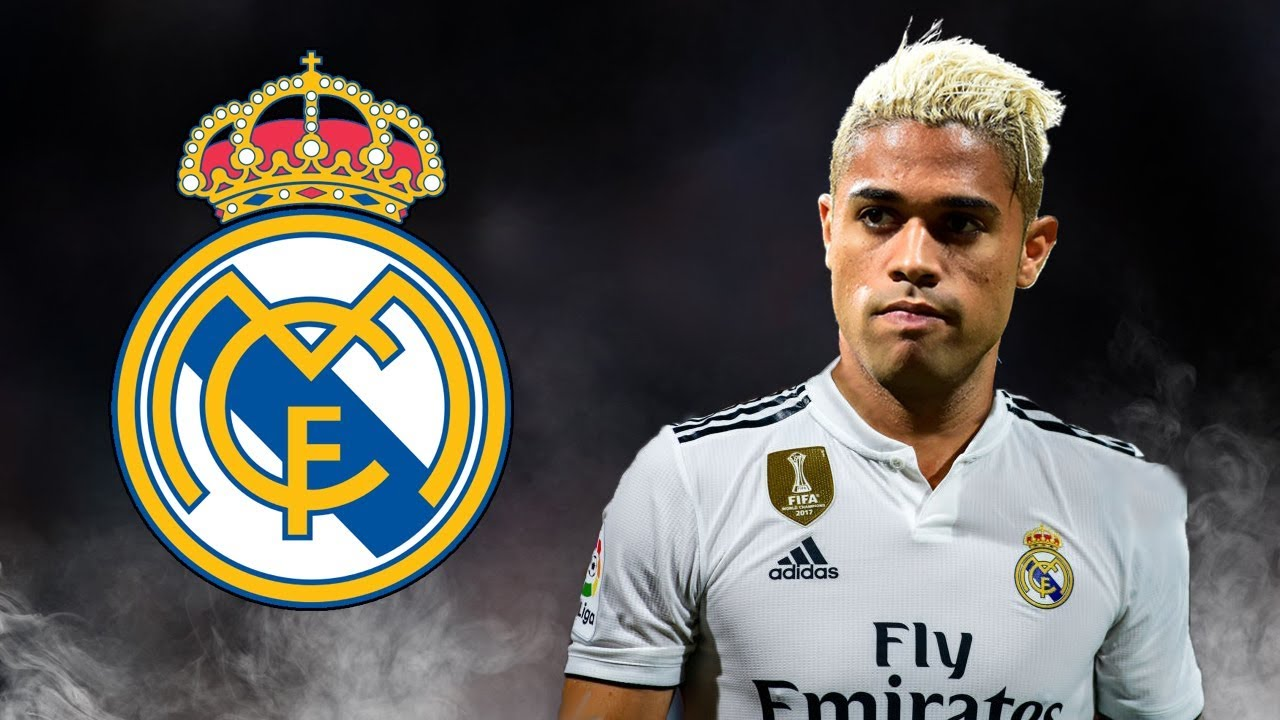 69e8ebd81 Mariano Diaz - Welcome Back to Real Madrid - Skills   Goals 2018 HD ...
