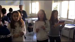Europe in 12 lessons - We School Europe Erasmus Plus project - chapter 6 - Libero mercato