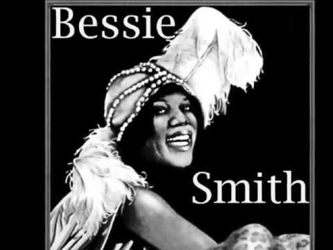 Bessie Smith-My Sweetie Went Away