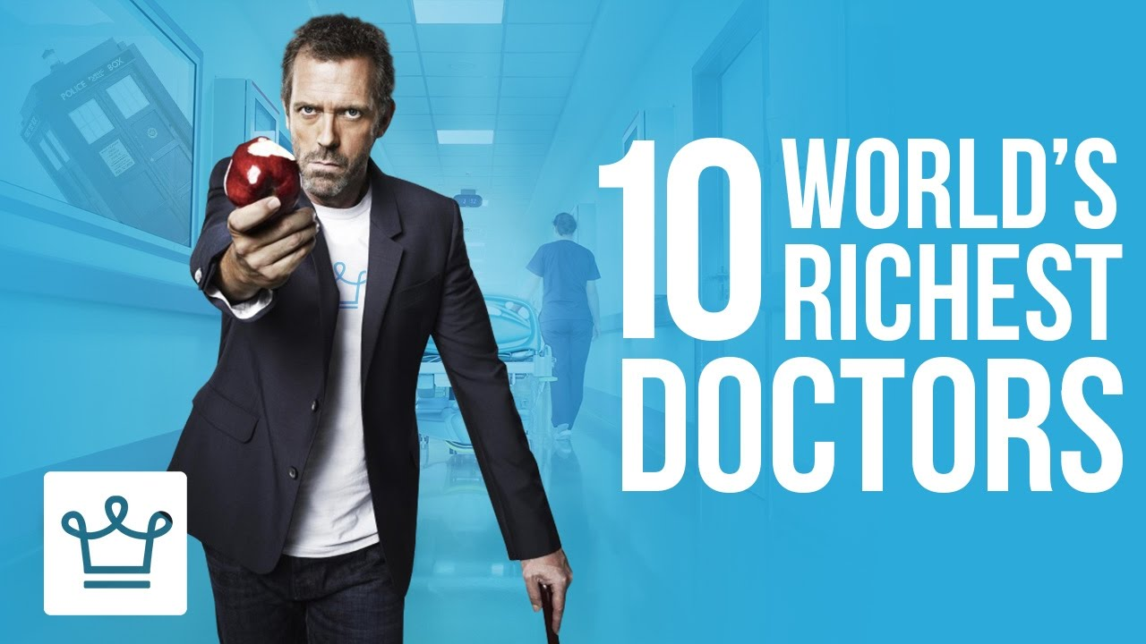 The smartest doctor 42