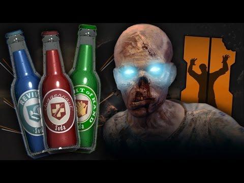 Black Ops 2 : Zombie Tranzit