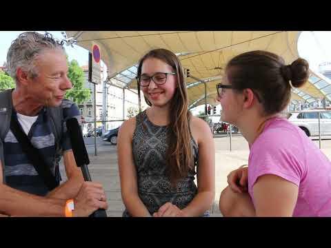 Awakening Austria - Outreach with Street Artists