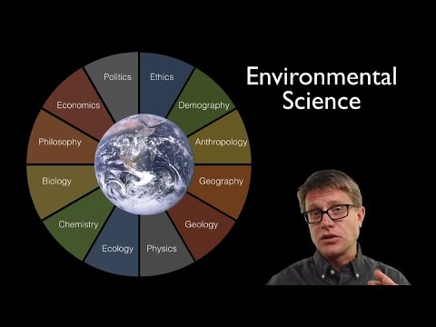 environmental science coursework Other introductory-level college science courses, environmental science is offered from a wide variety of departments, including geology, biology.