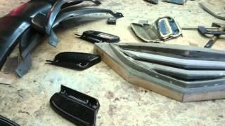 видео freza19   Модельный цех