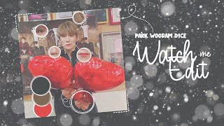 🌻watch me edit kpop #1 | 𝔻𝟙ℂ𝔼 | planetaryd1ce 🎲