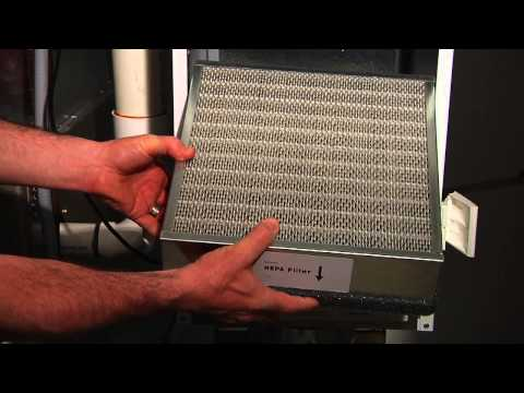 About HEPA Filters - Stan's Heating and Air Conditioning