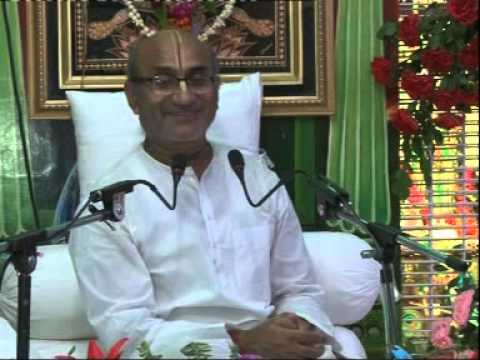 GOPI GEET LECTURES BY DR MANMOHAN GOSWAMI, day 9 part 1