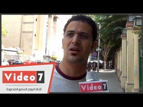 اليوم السابع : مواطن لمحافظ قنا: