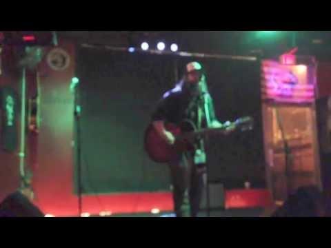 Matt Woods - Deadman's Blues (Live Valdosta, GA 12/14/13)