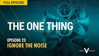 Ignorer le Bruit (w/ AK) | La seule Chose