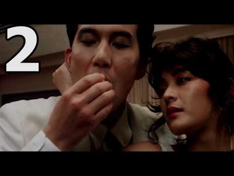 #56: Giới thiệu phim Nhật Bản - Tiệm mì bồ công anh
