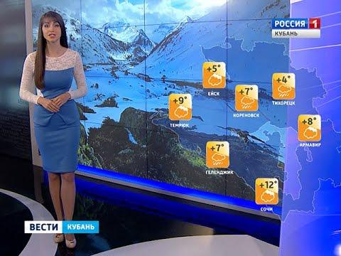 Прогноз погоды в Приморско-Ахтарске на 7 дней - Погода