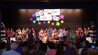 Shaw Elementary | 5th Grade Celebration