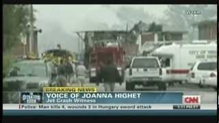 Navy Jet Crash Virginia Beach Virginia (April 6, 2012)