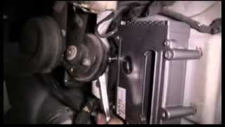 How to Replace The Transmission Control Module in a 2002 Dodge Grand Caravan Sport