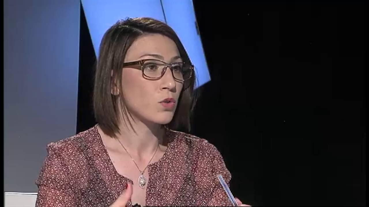 Под Лупа  -  Јованка Ангелкоска 09.06.2016