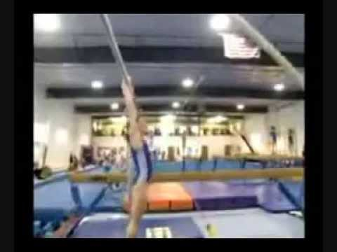 gymnastics how to teach vault wag level 4