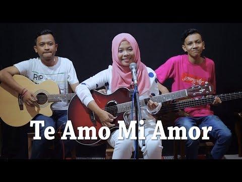 Te Amo Mi Amor - (OST One Fine Day) Cover By Ferachocolatos Ft. Gilang & Bala