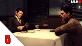 Mafia 2 [PC] walkthrough part 5 (Chapter 3, 2/2)