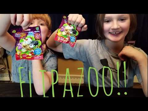 Flipazoo Blind Bag Surprise Opening Mystery Toy Kids Open Toys with TheBTeam