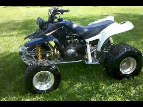 2002 Yamaha Warrior For Sale $1500  YouTube