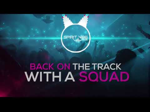 Spirit Vibe 8-Count Track 2018-2019