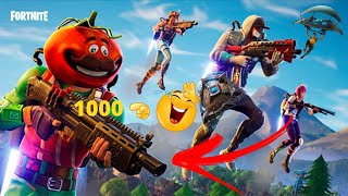 FORTNITE BEST moments EP 03 from epic battles & funny FAILS