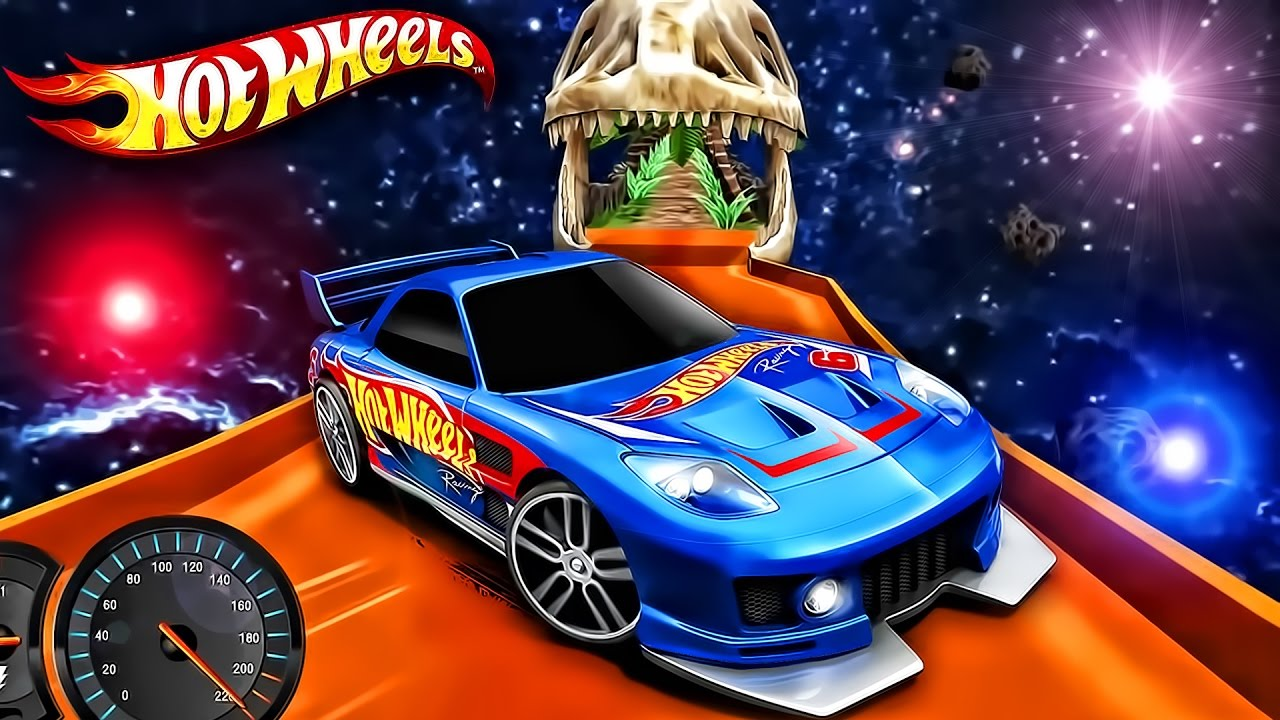 Hot Wheels: Sports Cars - 14