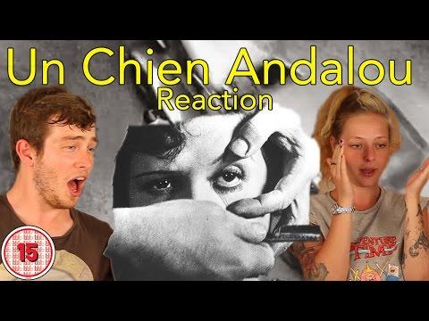 Un Chien Andalou (1928) Reaction- Head Spread