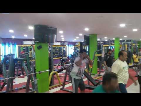 Fitness Club Brahmapur