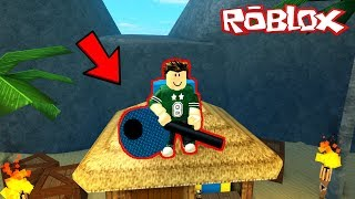 I BOUGHT A VACUUM CLEANER IN ROBLOXER! (TREASURE HUNT) Ep. 2