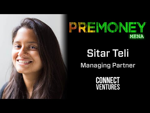 "[PreMoney MENA 2015] Connect Ventures, Sitar Teli: ""Portfolio By Design: Picking Co's From A UX POV"""