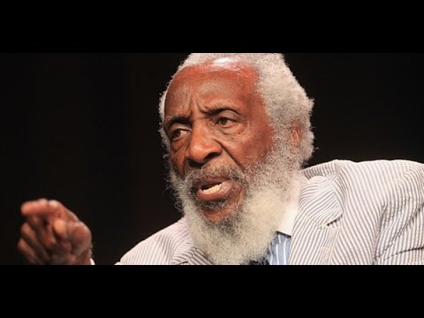 Dick Gregory speaks on Sandra Bland, Earth 2.0, and Obama's Executive Order