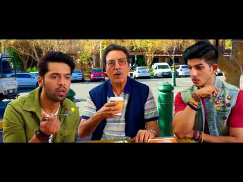 Na Maloom Afraad (2) Fahad Mustafa Full HD Movie Trailer! 2017...!!!