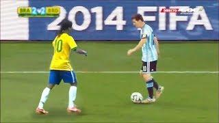 Jugadores Destruidos Por Lionel Messi